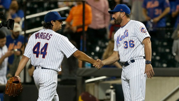 Mets Apologize After Pitcher, Manager Have Confrontation With Reporter