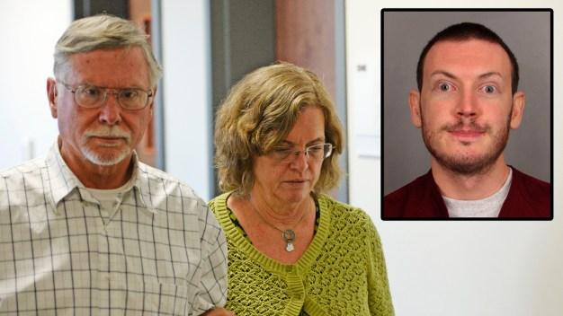 Prosecutors Build Case That Theater Gunman Was Sane