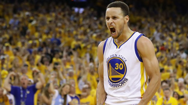 Stephen Curry Signs Broad Production Deal With Sony Pictures
