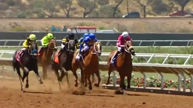 Del Mar Track to Delay Start of 2017 Season