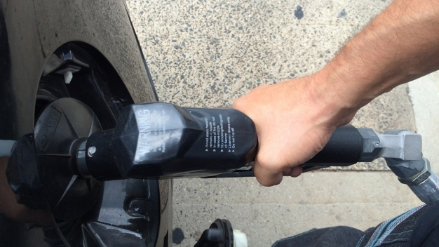 Local Business Owner Feeling the Pinch After New Gas Tax