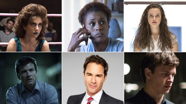 And Your 2018 Golden Globe Nominees Are...