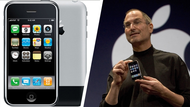 How Apple's iPhone Changed the World in Just 10 Years