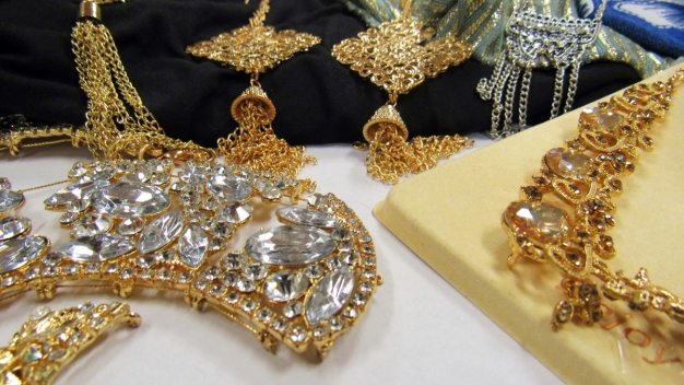 Toxic Metal Cadmium Found in National Chain Stores' Jewelry