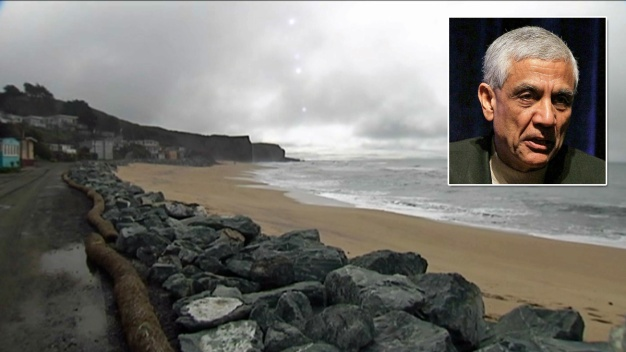 California Coastal Commission Orders Martins Beach Reopened