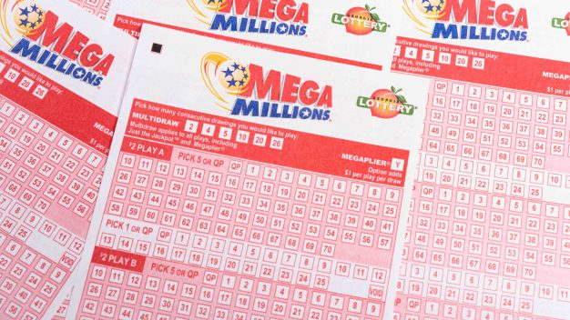 SD Woman Hid Winning Lotto Ticket Before Claiming $340M