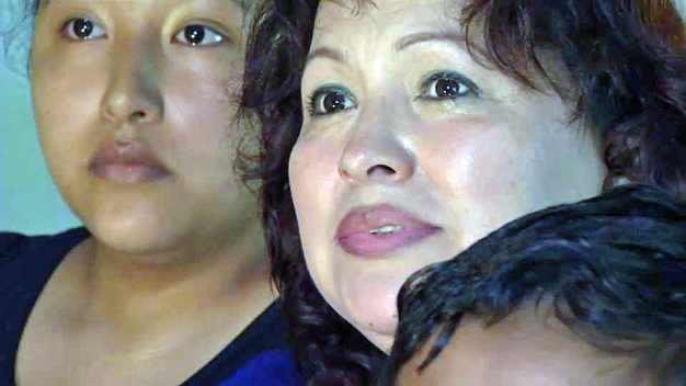 Deported Oakland Nurse Reunites With Her Family
