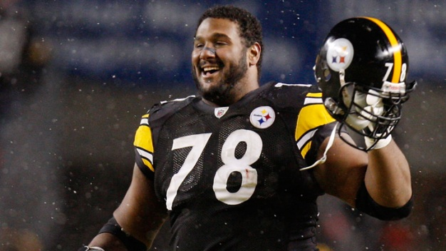 Former Steeler to Play for Chargers