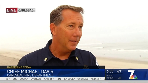 Carlsbad Lifeguard Program to Launch