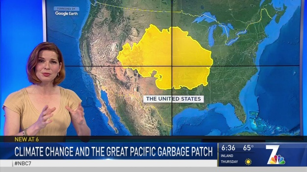How Did the Great Pacific Garbage Patch Form?