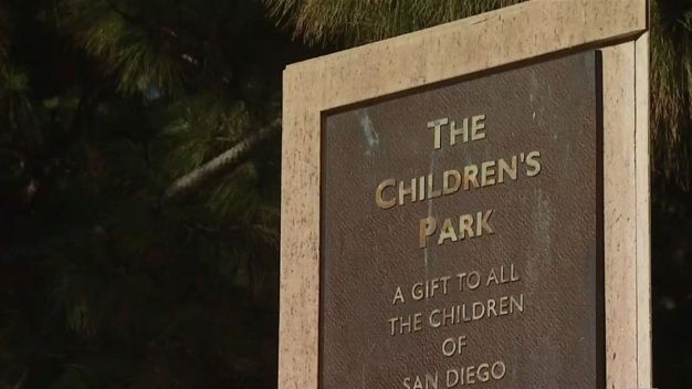 Design of Downtown Children's Park Is Attracting Criminals: San Diego City Councilman