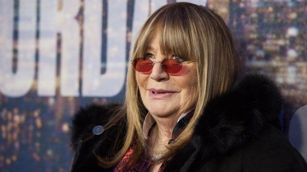 Penny Marshall Dies