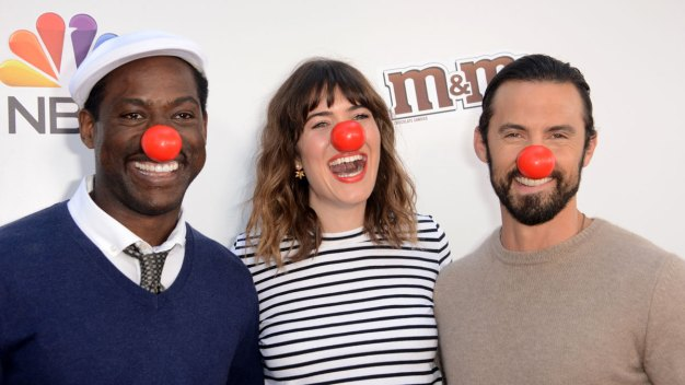 5 Things You Didn't Know About Red Nose Day