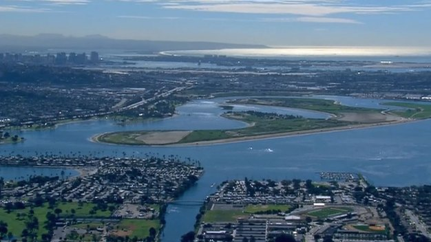 City of San Diego to Dredge Mission Bay