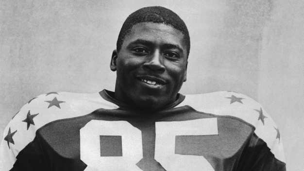 Chargers Hall of Famer Earl Faison Has Died