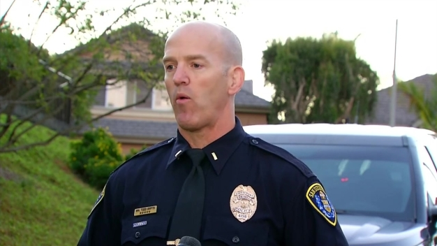 SDPD Briefs Public on Home Invasions