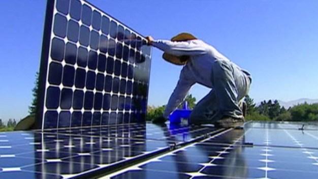 SD Explained: Solar Panels at Schools