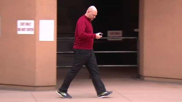 Former SDPD Officer Sentenced to 180 Days in Jail for Assaulting Girlfriend