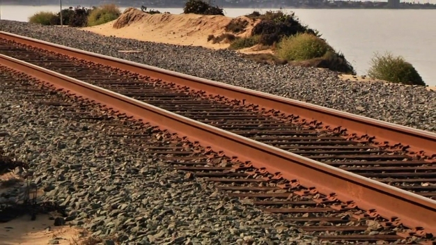 Teen on Phone Killed by Train in Del Mar
