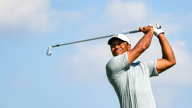 Tiger In, Lefty Out for 2019 Farmers Insurance Open at Torrey Pines