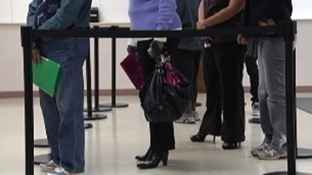 California June's Unemployment Rate Unchanged at 4.7 Percent