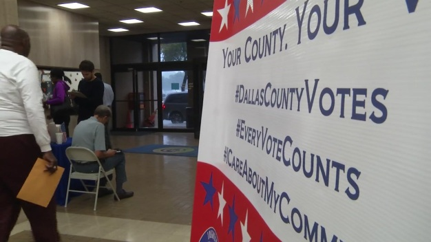 Voter Registration Deadline Is Monday