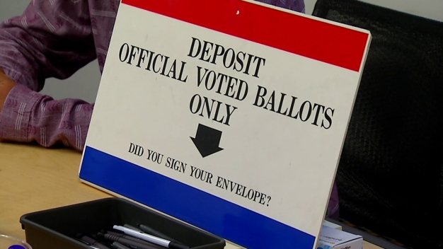 Ballot Measure Could Change San Diego's Primary Elections