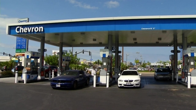 Local Business Leaders to Discuss Gas Tax Hike
