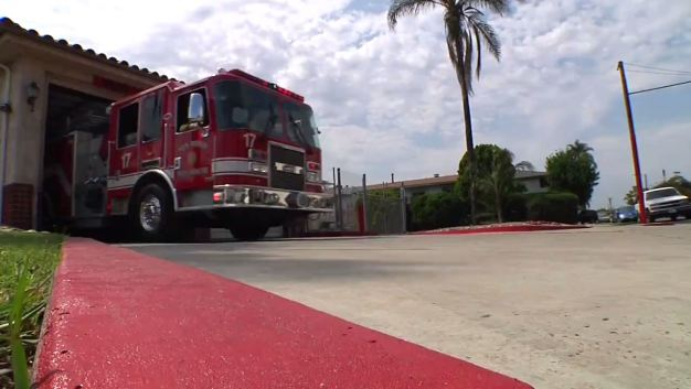 San Diego Firehouse Bond Proposal Snags