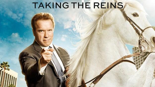 See It: Schwarzenegger's 'Celebrity Apprentice' Promo
