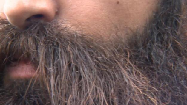 New Study Says Beards are 'Dirtier' Than Dogs