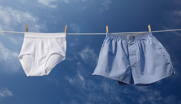 Don't Call it a Comeback, The Clothesline Has Been Here for Years