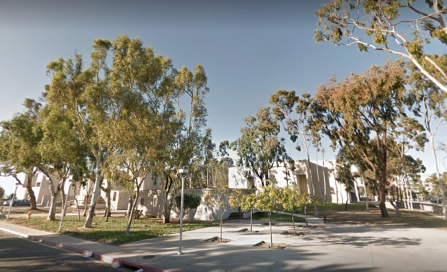 Salk Institute Researcher Stole Chemicals for Years
