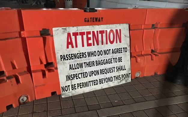 FBI Receives Imminent, Uncorroborated Threat to LA Subway