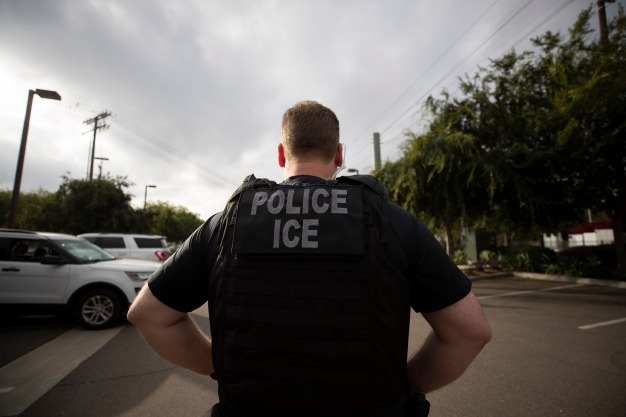 Oakland Airport Served as ICE Staging Ground: Report