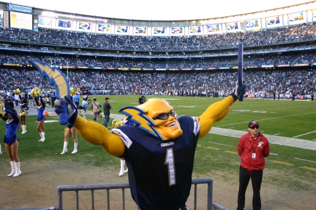 Boltman Demands City of San Diego Sue Chargers