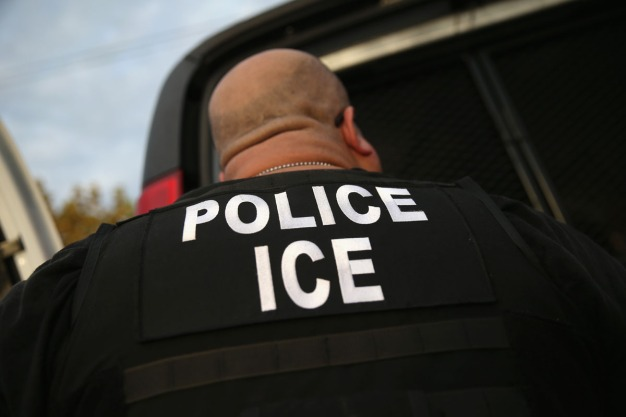 Nearly 200 People Arrested in LA-Area ICE Arrests