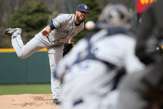 Trading James Shields Makes a Lot of Sense