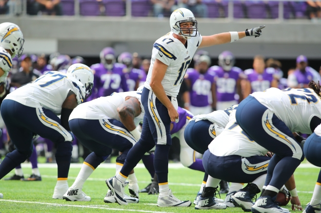 The Importance of Philip Rivers
