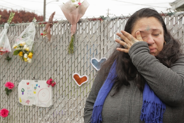 Oakland Safer Now Than 1 Year Ago When Fire Killed 36: Mayor