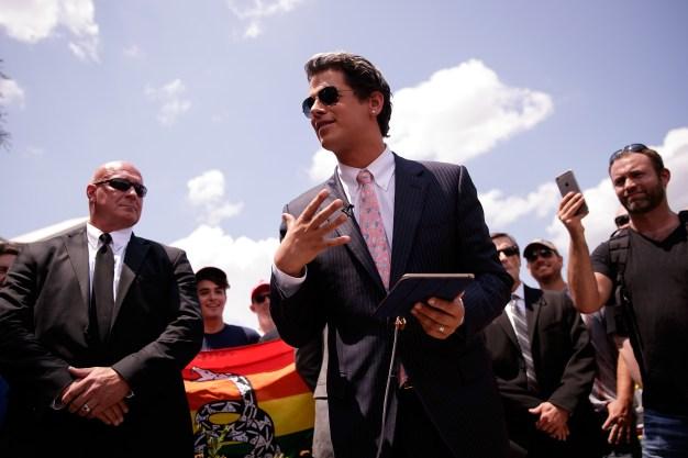 UC Berkeley Gearing Up for Controversial Speaker