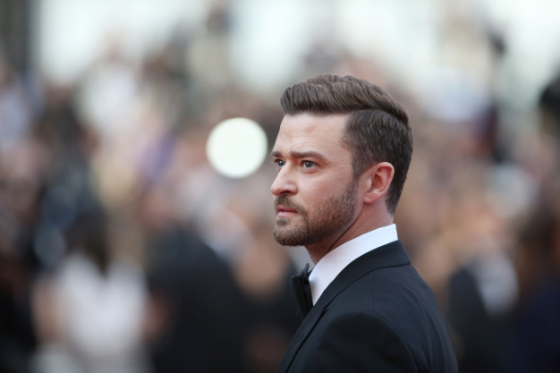 Celebrity Golf Fan Arrested After Touching Justin Timberlake