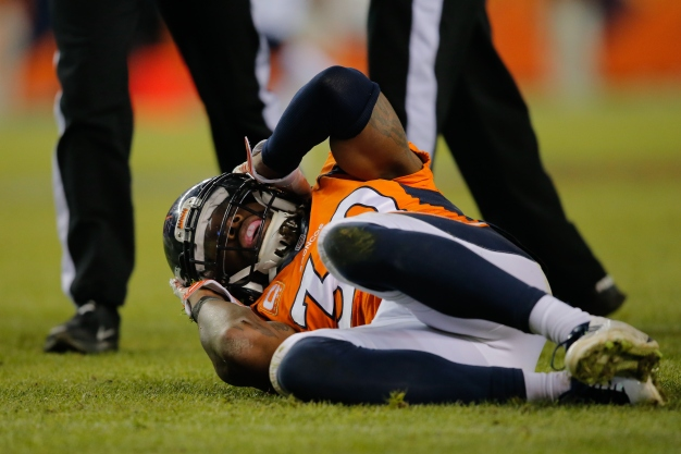NFL Says Concussions On The Decline