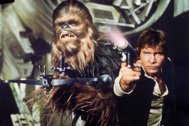 Why Is 'Star Wars' So Popular?