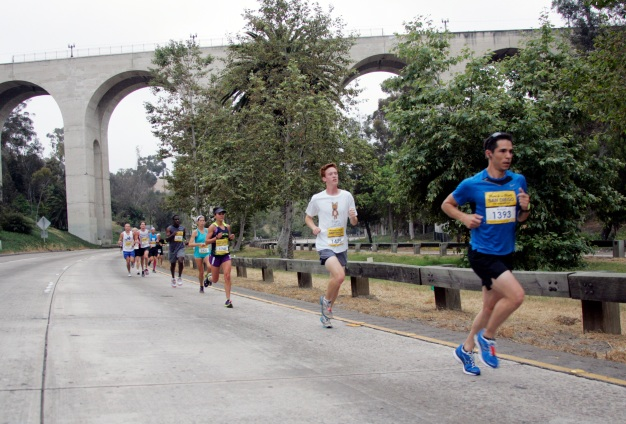 San Diego Ranks Among Best Running Cities<br />