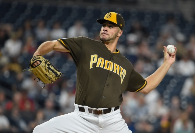 Padres Drop Second Game of the Diamondbacks Series