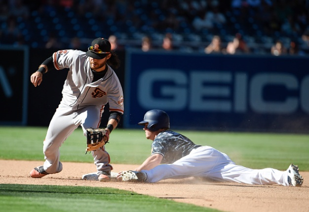 Rookie Shines in Padres Win