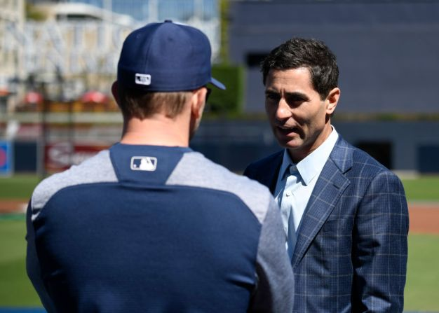 #OnFriar Podcast: What to Make of the Padres Search