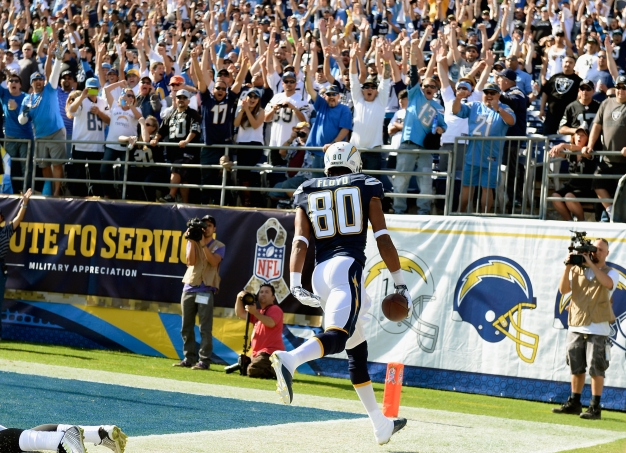 Chargers Fans Can Select Seats On Sunday