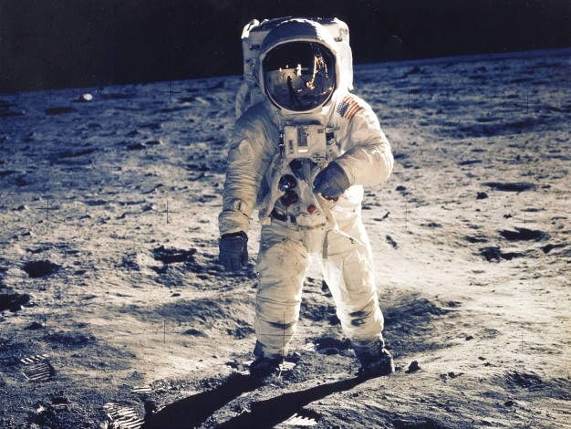 Locals Remember Apollo 11, 50 Years Later